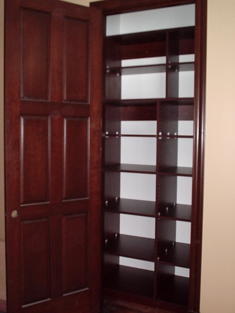 Exceptionnel Linen Closets
