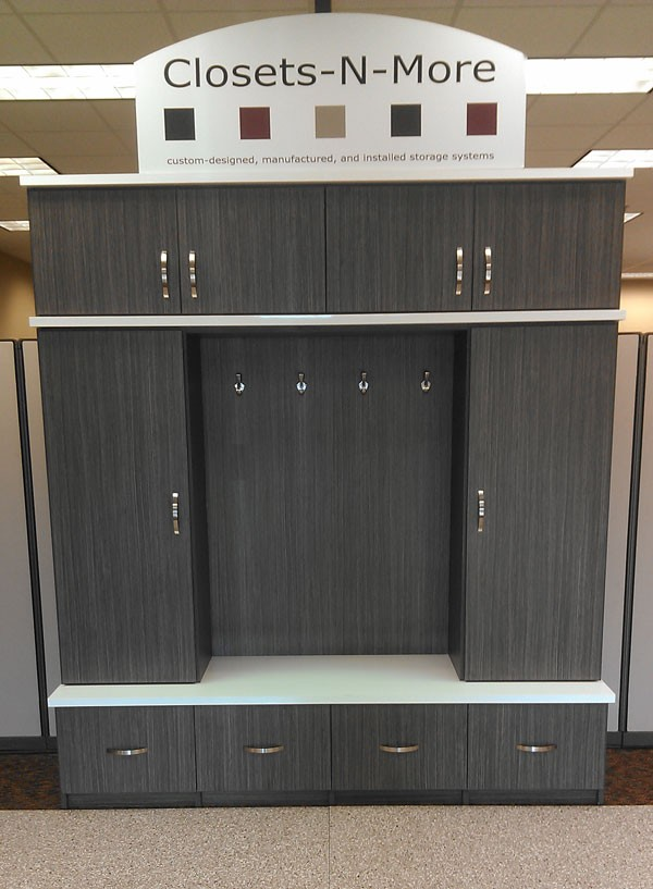 Lockers From Closets N More In Sioux Falls, SD Are Ideal Storage Solutions